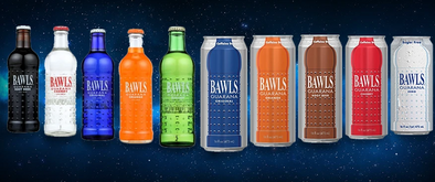 Classic Gaming Brands Spotlight: BAWLS Guarana