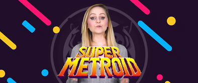 Weekly Dose of Gaming News - Zoasty Sets a New Super Metroid World Record