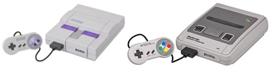 Super Nintendo Graphics Guide