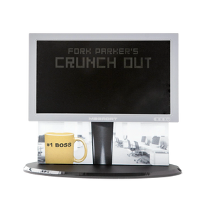 Fork Parker's Crunch Out Special Edition