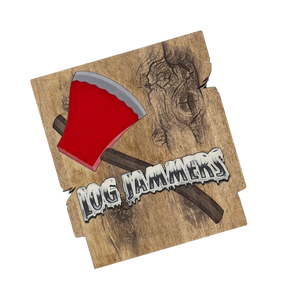 Limited Edition Log Jammers