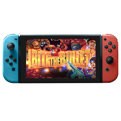 Bite The Bullet - Nintendo Switch