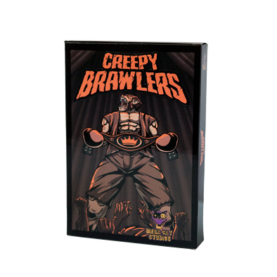 Creepy Brawlers Demo