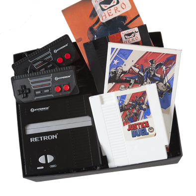 Retron Game Bundle