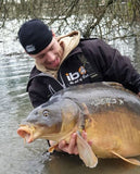 Carptrack inLiquid + Powder + iBox