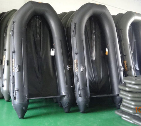 iBoats carbon balck series_2