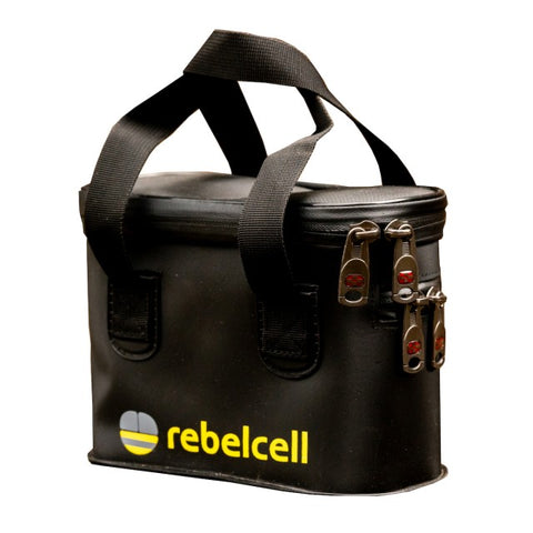 Rebelcell Bag S for 12V07AV / 12V18AV - Waterproof
