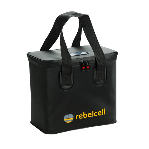 Rebelcell Bag for XL 12V100 / 12V140AV / 24V50 - Waterproof