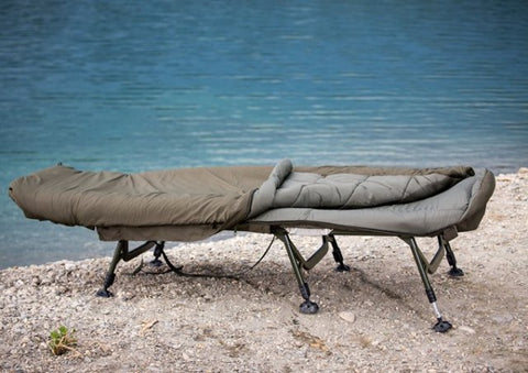 Solar Tackle - SP C-Tech Sleep System