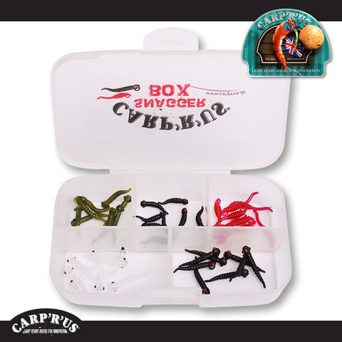 Carp'R'Us - Snagger Box