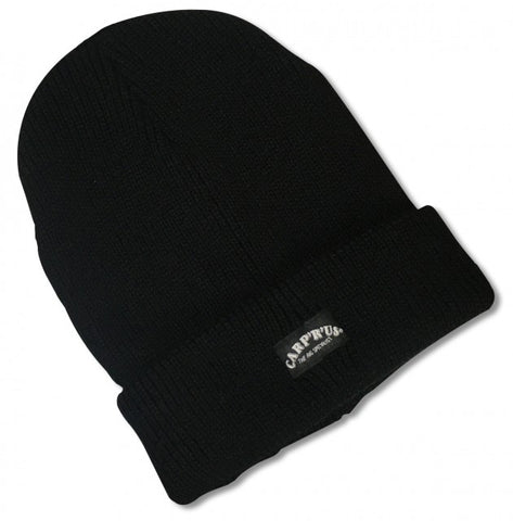 Carp'R'Us - Beanie Hat black