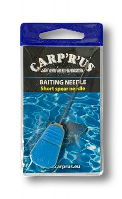 Carp'R'Us - Short spear needle - blue