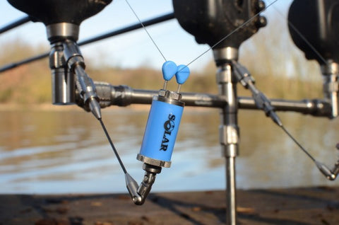 Solar Tackle - Blue Indicator Head - Large