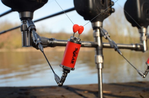 Solar Tackle - Red Indicator Head - Large