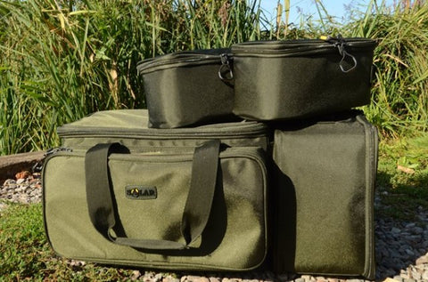 Solar Tackle - SP Modular Carryall System