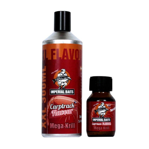 IB Carptrack Flavour Mega.Krill - 50 ml & 300 ml