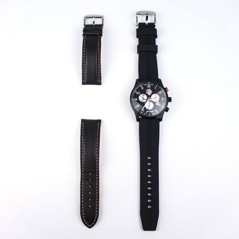 IB Team Watch - Silicone Bracelet