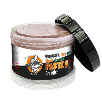 IB Carptrack Liquid-Powder Paste MKII - CRAWFISH - 180 g