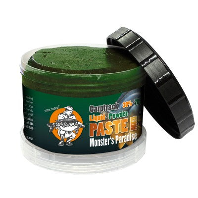 IB Carptrack Liquid-Powder Paste MK2 - MO. PARADISE - 180 g