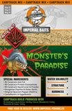IB Carptrack Monster's Paradise Activ Bait Mix
