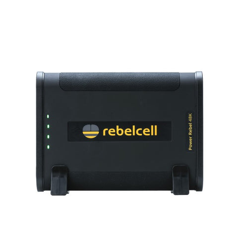 Rebelcell - Power Rebel 48K Powerbank