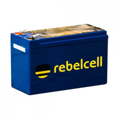 Rebelcell 12V07 AV Li-ion Battery