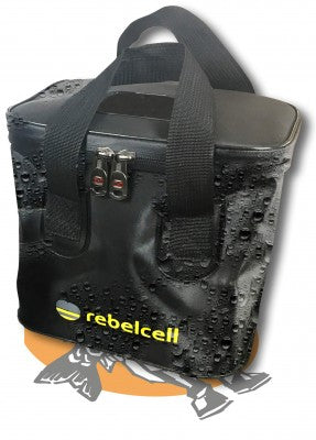 Rebelcell Bag L 12V50 / 12V70 - Waterproof