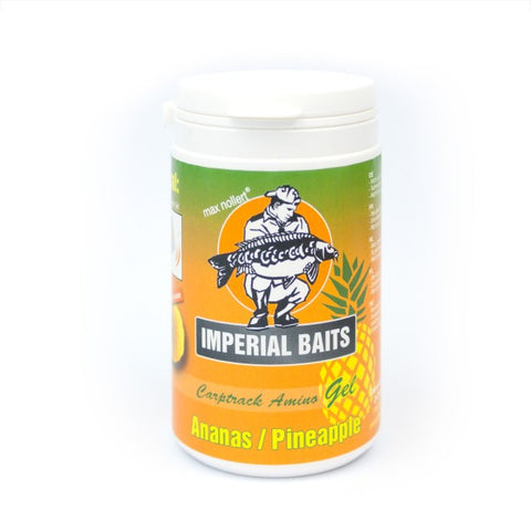 IB Carptrack Amino Gel Pineapple - 100 g