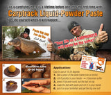 IB Carptrack Liquid-Powder Paste - 180g