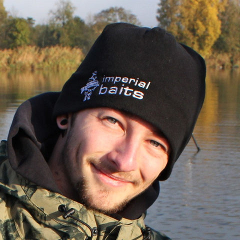 Imperial Baits Fleece Hat - S/M
