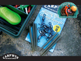 Carp'R'Us - Anti Tangle Sleeves - long (15 Stück)