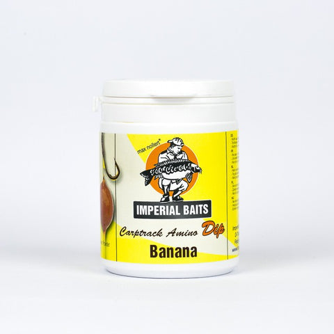 IB Carptrack Amino Dip Banana - 150 ml