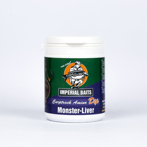IB Carptrack Amino Dip Monster Liver - 150 ml