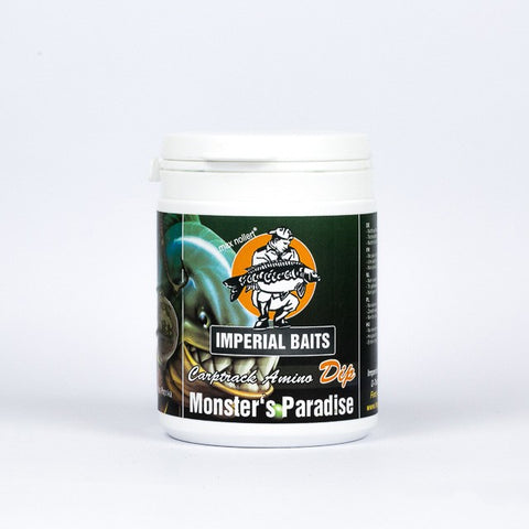 IB Carptrack Amino Dip Monster's Paradise - 150 ml
