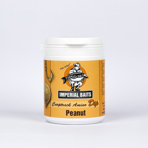 IB Carptrack Amino Dip Roasted Peanut - 150 ml