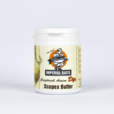 IB Carptrack Amino Dip Scopex Butter - 150 ml