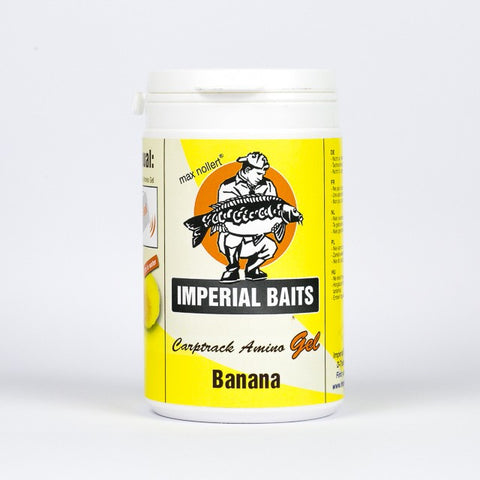 IB Carptrack Amino Gel Banana - 100 g