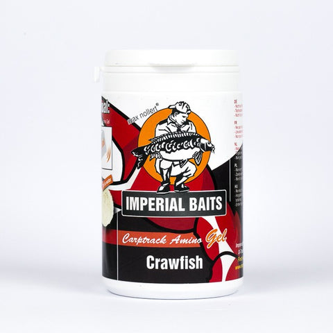 IB Carptrack Amino Gel Crawfish - 100g