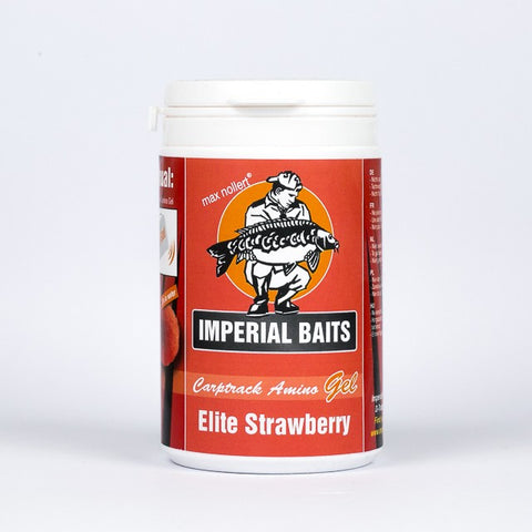 IB Carptrack Amino Gel Elite Strawberry - 100 g