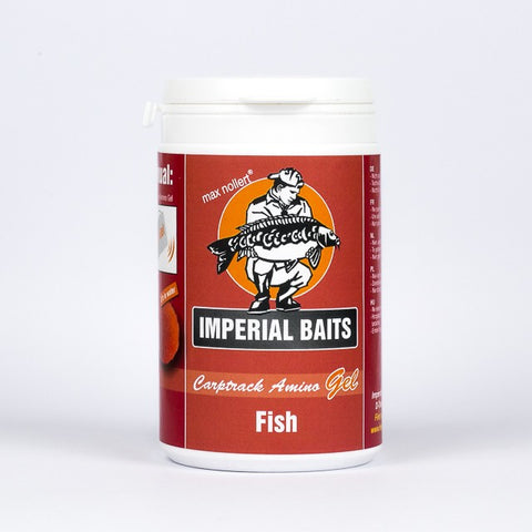 IB Carptrack Amino Gel BIG Fish - 100 g