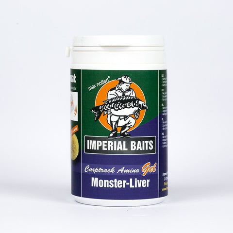 IB Carptrack Amino Gel Monster-Liver - 100 g