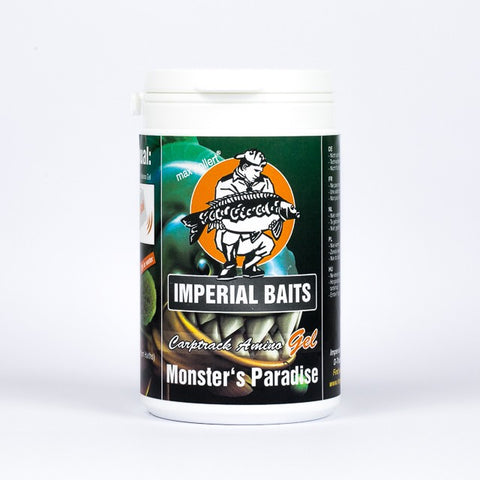 IB Carptrack Amino Gel Monster's Paradise - 100 g