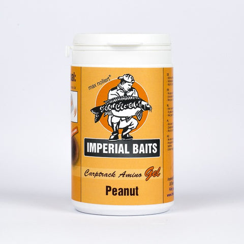 IB Carptrack Amino Gel Roasted Peanut - 100 g