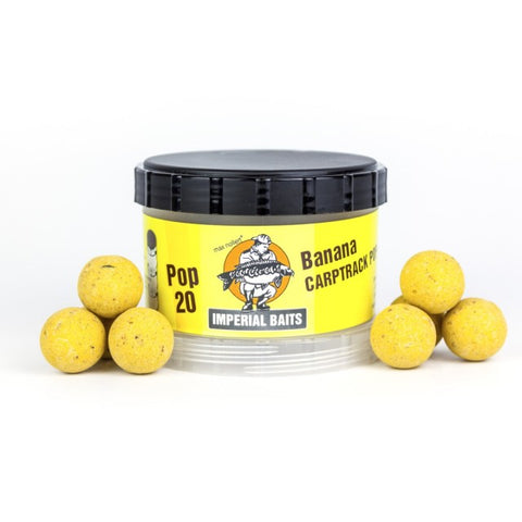 IB Carptrack Flying - Banana - 65g / 16mm