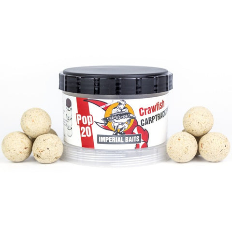 IB Carptrack Flying - Crawfish - 65g / 16mm