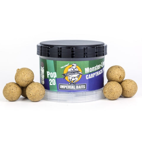 IB Carptrack Flying - Monster-Liver - 65g / 16mm
