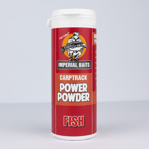 IB Carptrack Power Powder BIG Fish - 100 g