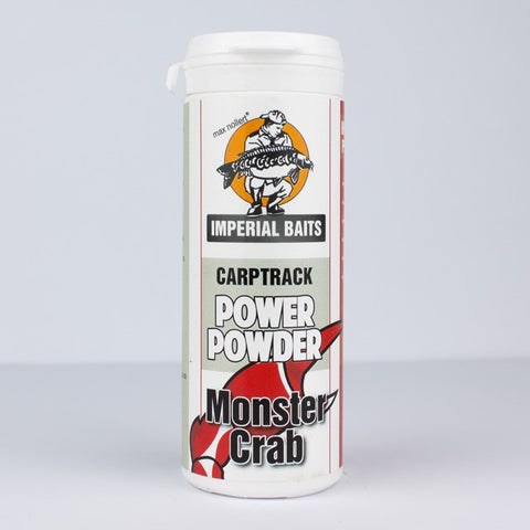 IB Carptrack Power Powder Monster-Crab - 100 g