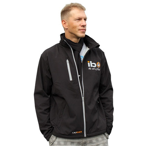 Imperial Baits Softshell Jacket - S