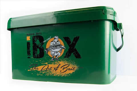iBox 12,5 Litre - 3 pieces